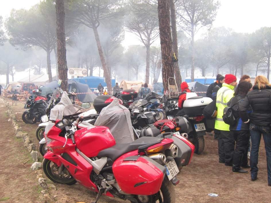 ropa moto invierno