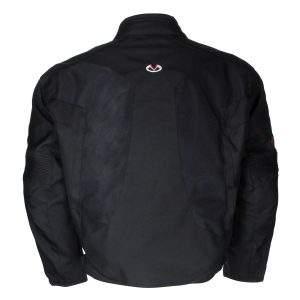chaqueta de moto de verano