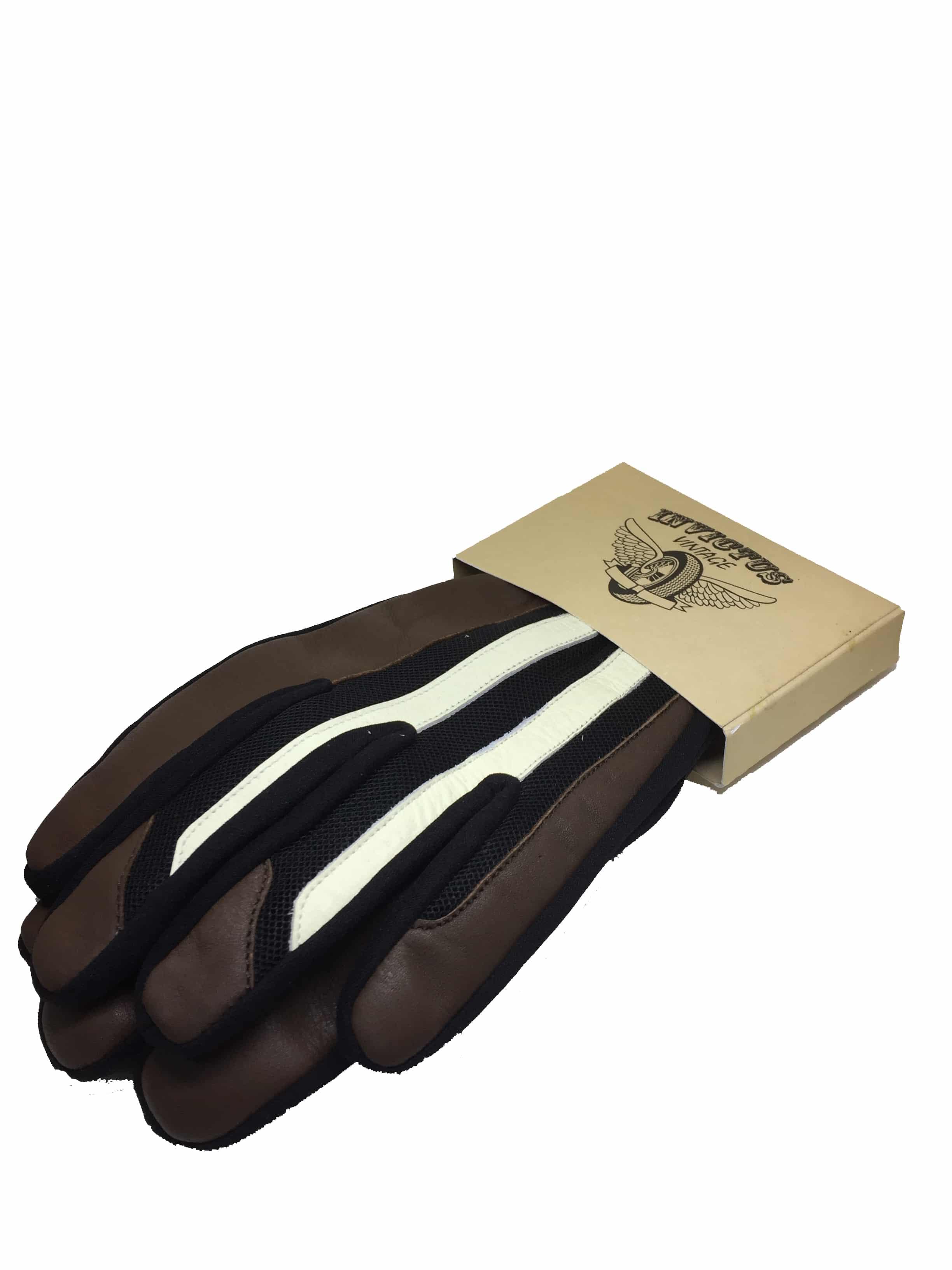 "guantes de moto Invictus ""El Figura"""