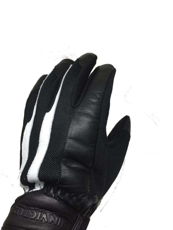 Guante Invictus El figura (negro) 5