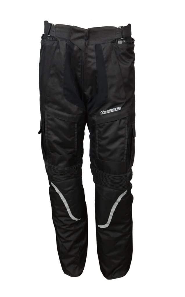 Pantalón Moto con Protecciones Invictus Argos
