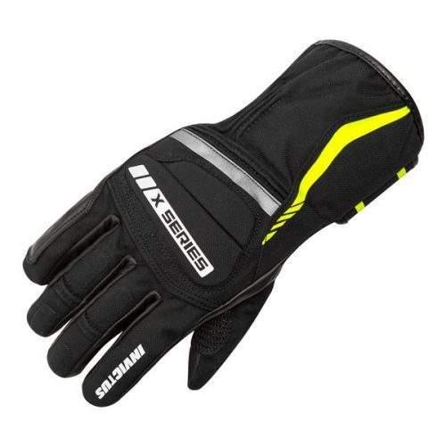 guantes de moto de cordura Invictus el Bribón
