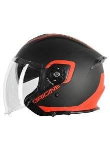 casco para scooter