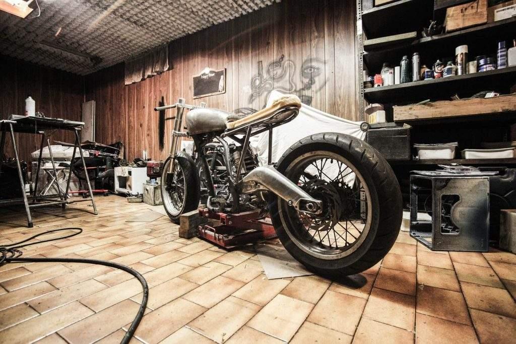 revisar mecanica moto